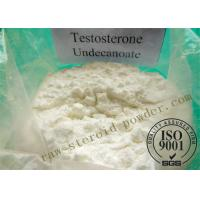 Wholesale Raw Andriol Muscle Building Steroids Testosterone Undecanoate 10mg 20mg Tablet Powder from china suppliers