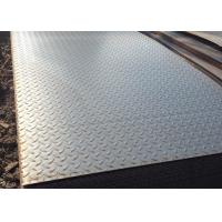 Wholesale Argyle Stainless Steel Checker Plate Hot Dipped Galvanized Surface from china suppliers