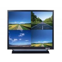 Buy cheap Industry Grade A Panel 22 inch CCTV LCD Monitor VGA / BNC / HDMI Input from wholesalers