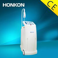 Wholesale Stationary Long Pulsed ND Yag Laser / Hair Removal Laser Machine 360J/cm² from china suppliers