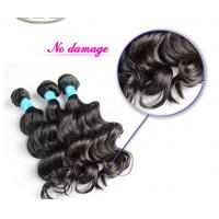 Wholesale Highest grade exotic hair DHL Fedex fast deliver minimum shedding 100% virgin Brazilian hair from china suppliers