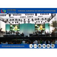 Wholesale Large rental Outdoor Full Color Graphic LED Display Screen For Events from china suppliers