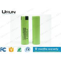Wholesale High Power Lithium Ion Battery Cell Panasonic Ncr18650pf 2900mah 3.6V from china suppliers