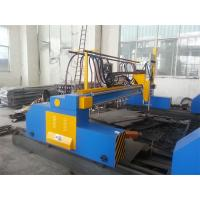 Wholesale Double Drive Plasma Cutting Gun CNC Cutting Machine for Steel Plate from china suppliers