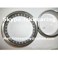 Wholesale Metric Needle Roller Bearings / Needle Bearing Rna 4824 For Spinning Machine from china suppliers