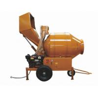 Wholesale Reverse Drum Concrete Mixer/ mini portable concrete mixer from china suppliers