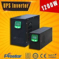 Wholesale Prostar 1200W 36V DC Low Frequency UPS Inverter AN1K2 from china suppliers