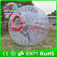 Wholesale PVC zorb ball zorb inflatable ball water walking ball bubble zorb for sale from china suppliers