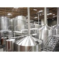 Wholesale 5000L Commercial beer brewing equipment for micro brewery from china suppliers