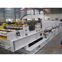 Wholesale 13 Groups Adjustable Width Roller Cold Roll Forming Machine for Sandwich Panel Production Line from china suppliers