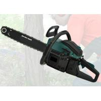 Wholesale Supper power 58CC Gas Powered Chain Saw , handheld 22 inch chain saw from china suppliers