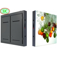 China Small Pixel Pitch P2.5 Advertising COB Led Display Panel HD Led Screen for Supermarket Shelf Advertising on sale