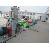 Wholesale Drip Irrigation HDPE Pipe Extrusion Machine / Equipment With Coiler , 16mm - 63mm from china suppliers