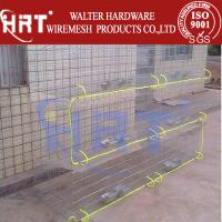 Wholesale 2013 Design! Galvanized Chicken Cage for Sale from china suppliers