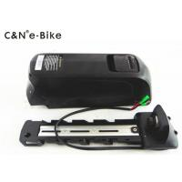 Wholesale E Bike Battery Replacement Pack , 36v 13ah Lithium Ion Battery For Electric Bike from china suppliers