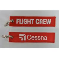Wholesale Cessna Aviation Keychain for Flight Crew from china suppliers