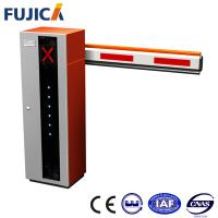 Wholesale Road Safety Traffic Parking Barrier Gate Operator , Car Park Barrier Systems from china suppliers
