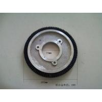 Wholesale Textile Machinery Stenter Brushes Roll Cotton Spindle Nylon Bristle from china suppliers