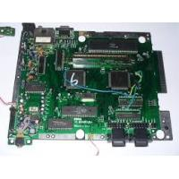 Wholesale 94v0 tv pcb circuit board FR-4 , FR2 Base , 0.2mm - 6mm ( 8 mil - 126 mil ) Board Thickness from china suppliers