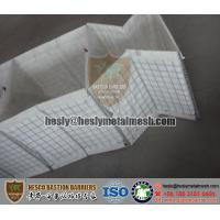Wholesale China HESCO bastion barriers,HESCO defensive barriers from china suppliers
