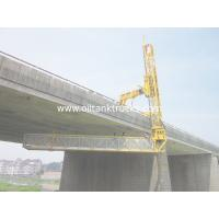 Wholesale Heavy Duty 8x4 22m Under Bridge Inspection Vehicle / Vehicle Mounted Access Platforms from china suppliers