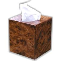 Wholesale wall mounted tissue box holder L841-2 from china suppliers