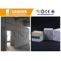 Quality Insulation Cement Composite Panels, Composite Panel Board with High Hanging Strength for sale