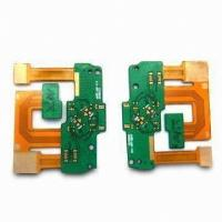 Wholesale Flexible PCB For  Wearable Smart Device Design GPS Tracker Flexible Circuit from china suppliers