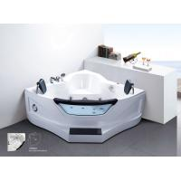 Wholesale Sanitary ware, Bathtubs, Jacuzzi, Massage bathtub,WHIRLPOOL HB8064 1540X1540X650 from china suppliers