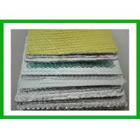 Wholesale Air Cell Bubble Foil Insulation Heat Aluminum Reflective Barrier Shed Solution from china suppliers