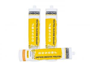 Wholesale EIFS Window Silicone Sealant 280Ml White Bathroom Sealant from china suppliers