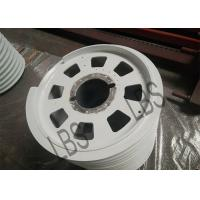 Wholesale Silver Drum for Storage Rope/Wire Rope Drum for Lifting and Crane from china suppliers