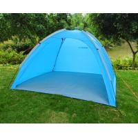 Wholesale shelter fishing tent beach tent , easy to set up and fold down from china suppliers