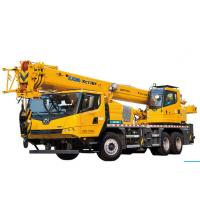 Wholesale XCT16  16 Ton industrial portable truck crane With Hydraulic Outriggers from china suppliers