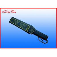 Wholesale Tactical Airport Compact Wand Security high sensitive metal detector Body Scanner GP3003B1 from china suppliers