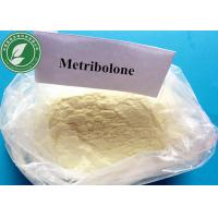 Wholesale 965-93-5 Metribolone Athletes Anabolic Steroids To Burn Fat Methyltrienolone from china suppliers