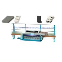 Buy cheap XYM9A STONE LINEAR ARC EDGING MACHINE from wholesalers
