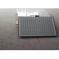 Wholesale Data Center Raised Floor Tiles , Perforated Raised Access Flooring from china suppliers