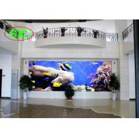Wholesale P3(SMD) LED indoor full color tv Video billboard board screen sign 192*192mm led wall message from china suppliers