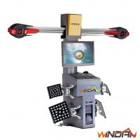 Wholesale Max. Rim 22'' Rear Wheel Alignment With Electrical Control lift , Auto Maintenance Equipment from china suppliers