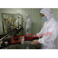 Wholesale 99% Purity Local Anesthetic Prilocaine Propitocaine Hydrochloride Citanest CAS 1786-81-8 from china suppliers