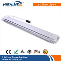 Wholesale Garage Vapor Proof LED Lights Fixture 4ft 40W Switch CCT 3000-6000K IP65 from china suppliers
