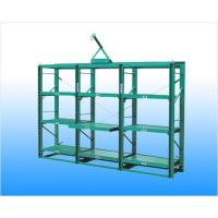 Wholesale Warehouse Mould Storage Racks 4 Drawers Crane 1000kg / Drawer Loading from china suppliers