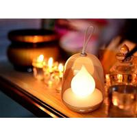 Buy cheap Lantern Color Adjustable Decorative Led Night Lights Auto - Off Timer from wholesalers