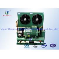 Wholesale Reciprocating Bitzer Condensing Unit 80HP - 600HP Single Stage Parallel from china suppliers
