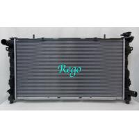 Wholesale 2770 PLASTIC TANK&ALUMINUM CORE RADIATOR FOR 2005 CHRYSLER CARAVAN from china suppliers