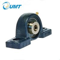 Wholesale Pillow block bearing 110*112*570mm UKP 324 NSK NTN brand from china suppliers