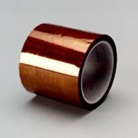 Wholesale Heat Resistant Dye Sublimation Polyimide Adhesive Tape from china suppliers