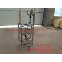 Wholesale 80L Herringbone Milking Parlor Receiving Container Receiver Group from china suppliers