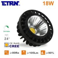 Wholesale ETRN Brand CREE COB LED 18W AR111 Dimmable LED Spotlight Bulbs LED Lights LED Spot lamps from china suppliers